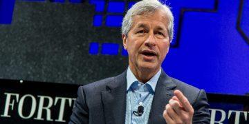 Jamie Dimon, CEO do JP Morgan (Foto: Stuart Isett/Fortune Global Forum)