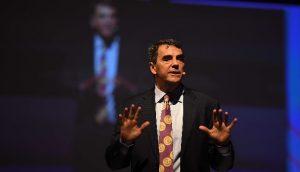 Tim Draper (Foto: Harry Murphy/Web Summit)
