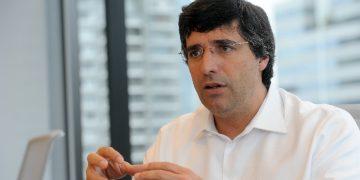 Empresário André Esteves, do BTG (Foto: Luiz Prado/LUZ/Flickr)