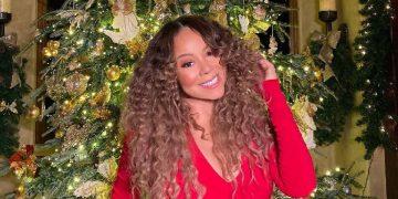 Mariah Carey (Foto: Instagram\Reprodução)