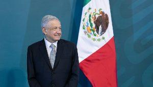 Presidente do México, Lopez Obrador (Foto: Wikimidia)