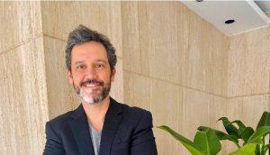 Country manager da Ripio no Brasil, Henrique Teixeira (Foto: Divulgação)